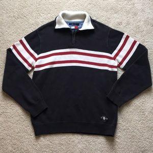 Tommy Hilfiger Half-zip Sweater